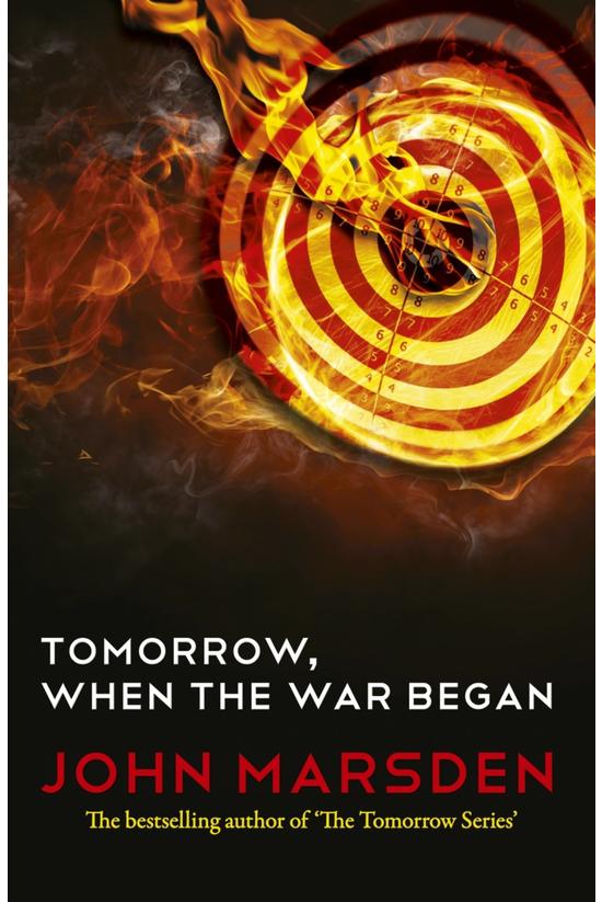 Tomorrow #01: Tomorrow, When T...