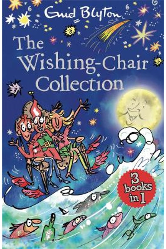 The Wishing-chair Collection: ...