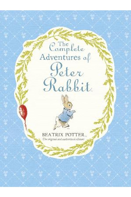 Peter Rabbit: The Complete Adv...