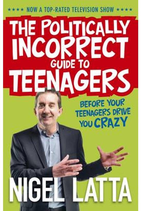 Politically Incorrect Guide Te...