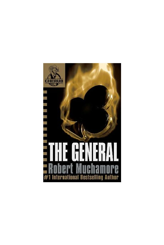 Cherub #10: The General