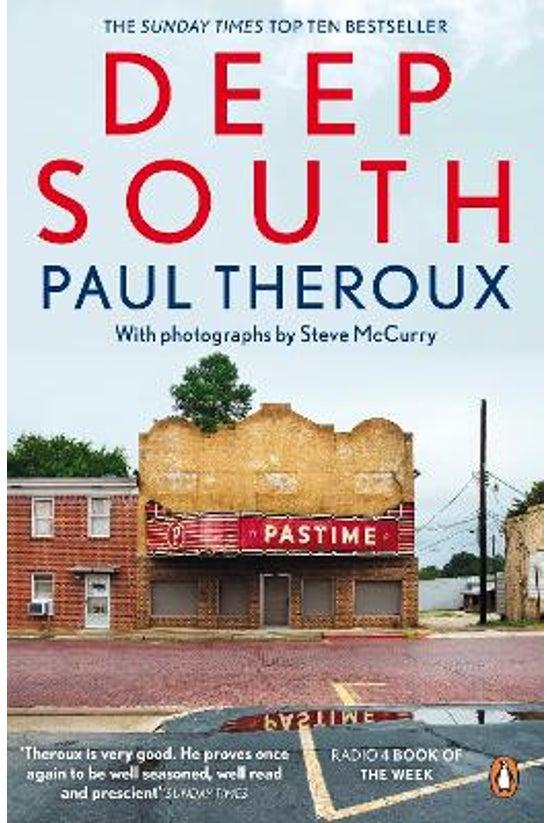 Deep South: Four Seasons On Ba...