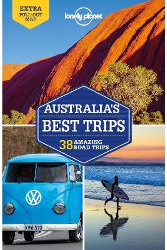 Lonely Planet Australia's Best...
