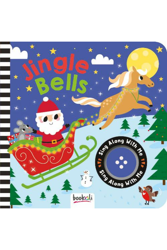 Sing Along With Me: Jingle Bel...