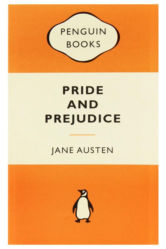 Popular Penguin: Pride & P...