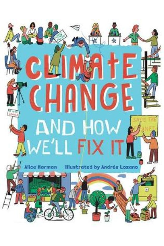 Climate Change: The Real Probl...