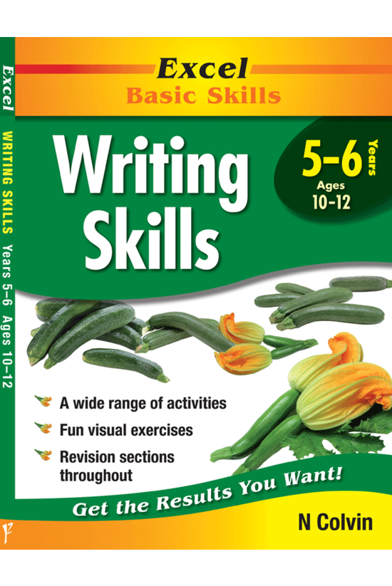 Excel Basic Skills Years 5-6 W...
