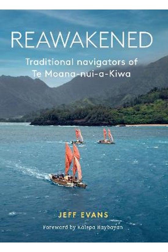 Reawakened: Traditional Naviga...