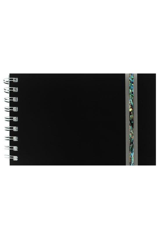Paua Stripe Photo Album - 50 P...