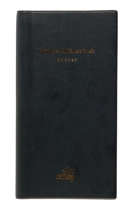 Croxley Telephone/address Book...