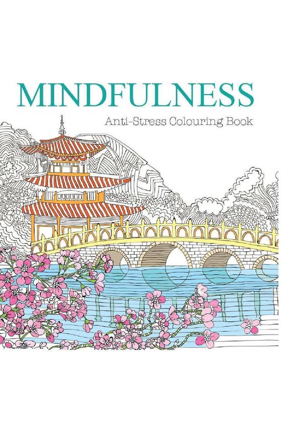 Mindfulness Anti Stress Colour...