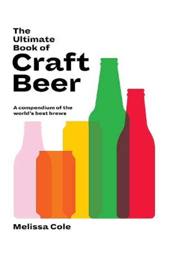 The Ultimate Book Of Craft Bee...