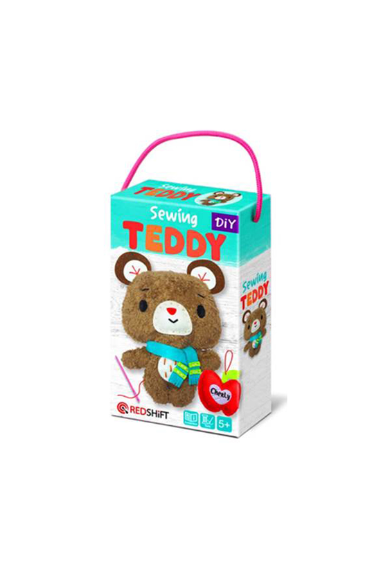 Sewing Animal Teddy Diy Kit