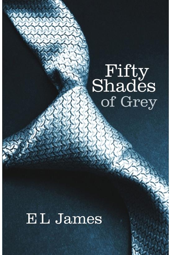 Fifty Shades #01: Fifty Shades...