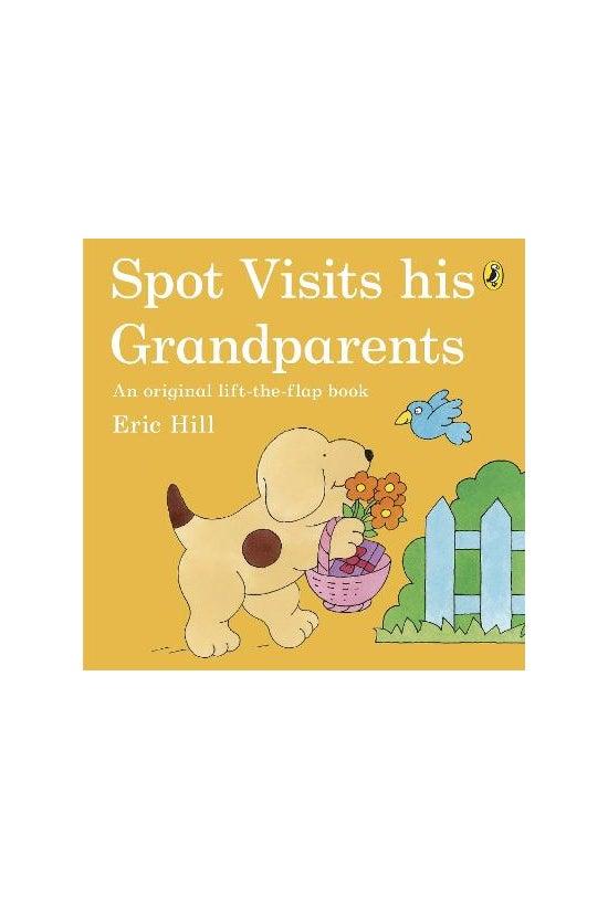 Spot The Dog #04: Spot Visits ...