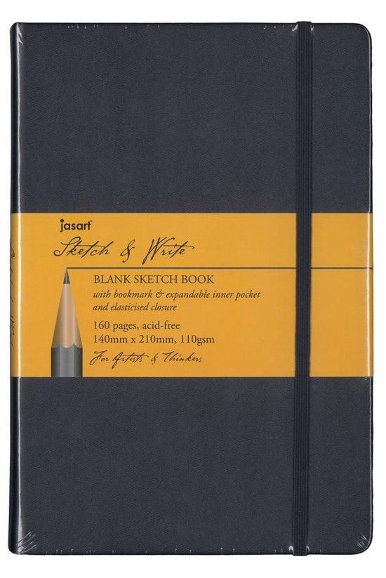 Jasart Sketch & Write Sket...