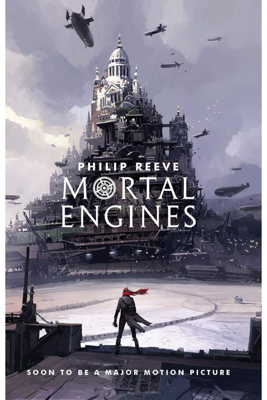 Mortal Engines #01: Mortal Eng...