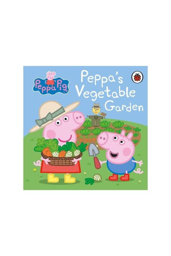 Peppa Pig: Peppa's Vegetable G...