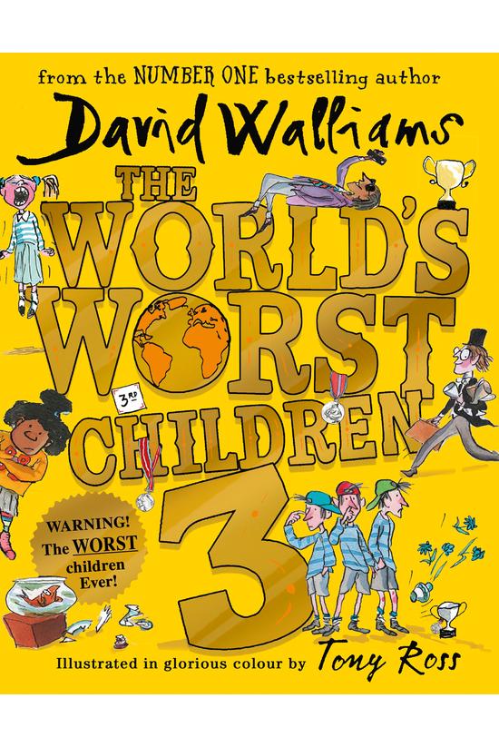 The Worlds Worst Children 3