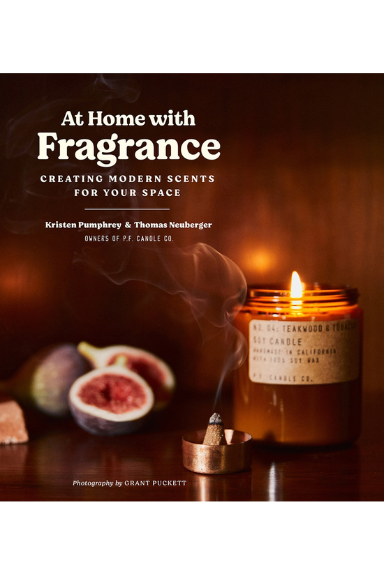 At Home With Fragrance