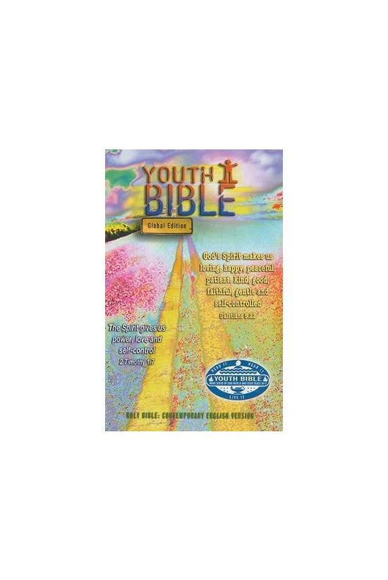 Cev: Youth Bible Global Editio...