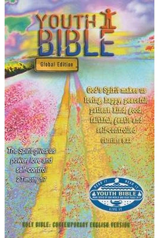Cev: Youth Bible Global Editio...