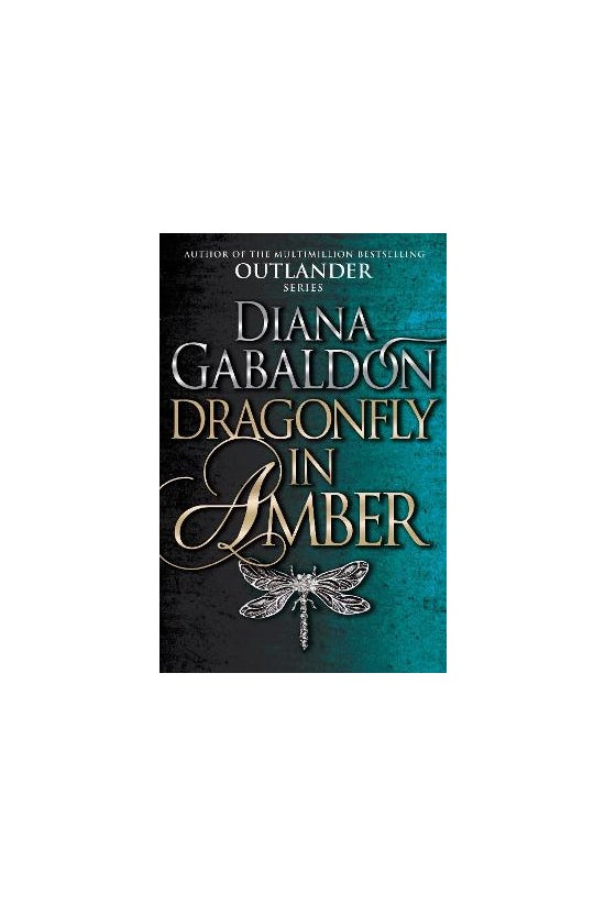 Outlander #02: Dragonfly In Am...