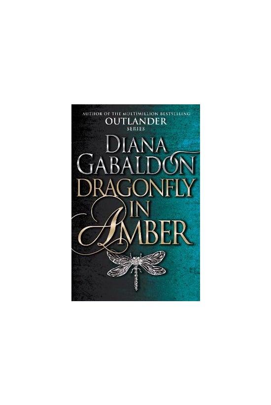 Outlander #02: Dragonfly In Am...