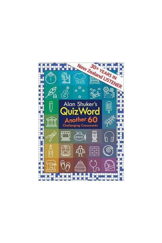 Alan Shuker's Quizword: Anothe...