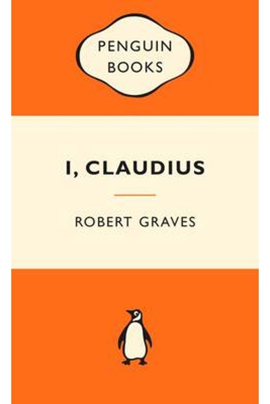 Popular Penguin: I, Claudius