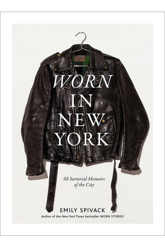 Worn In New York