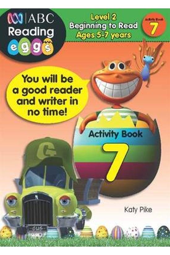 Abc Reading Eggs Level 2 Activ...
