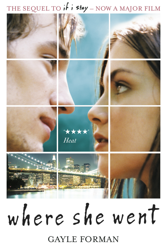 If I Stay #02: Where She Went