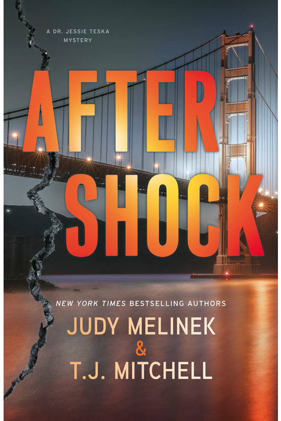 Jessie Teska #02: Aftershock