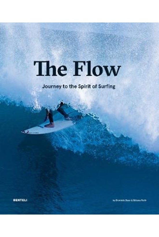 The Flow: Journey To The Spiri...