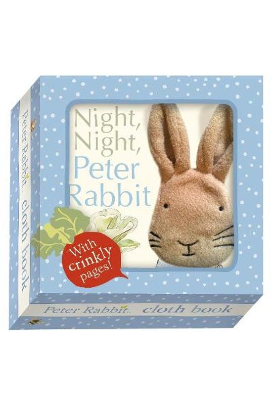 Peter Rabbit: Night, Night, Pe...