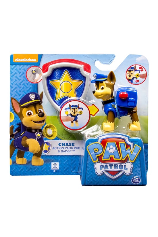Paw Patrol Action Pack Pup And...