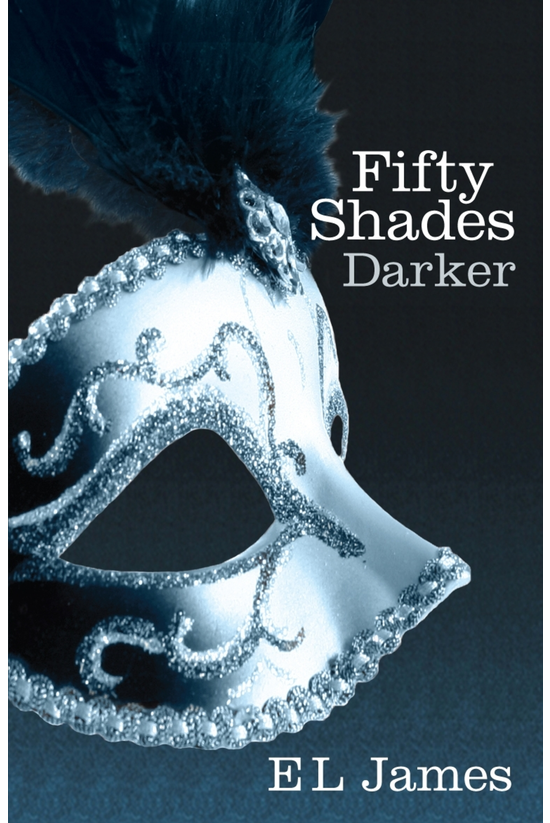Fifty Shades #02: Fifty Shades...