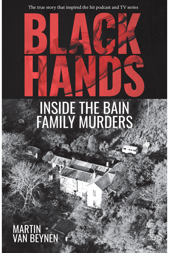 Black Hands: Inside The Bain F...
