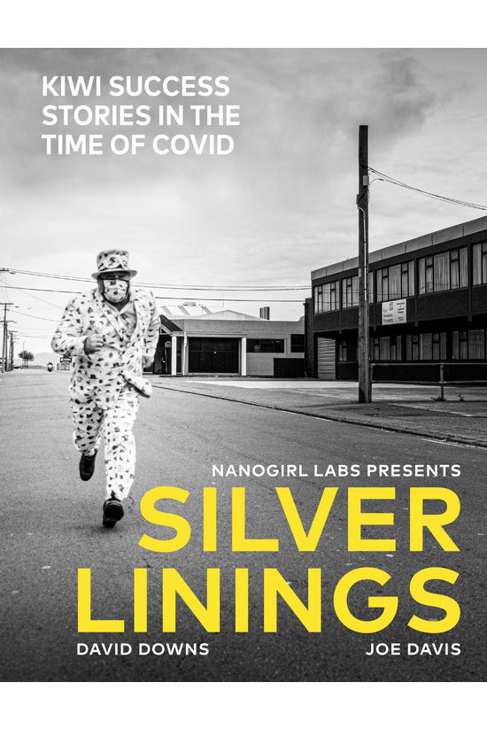 Silver Linings: Kiwi Success S...