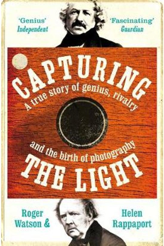 Capturing The Light: The Birth...