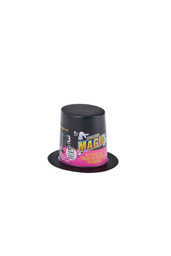 Amazing Magic Rabbit's Hat Mag...