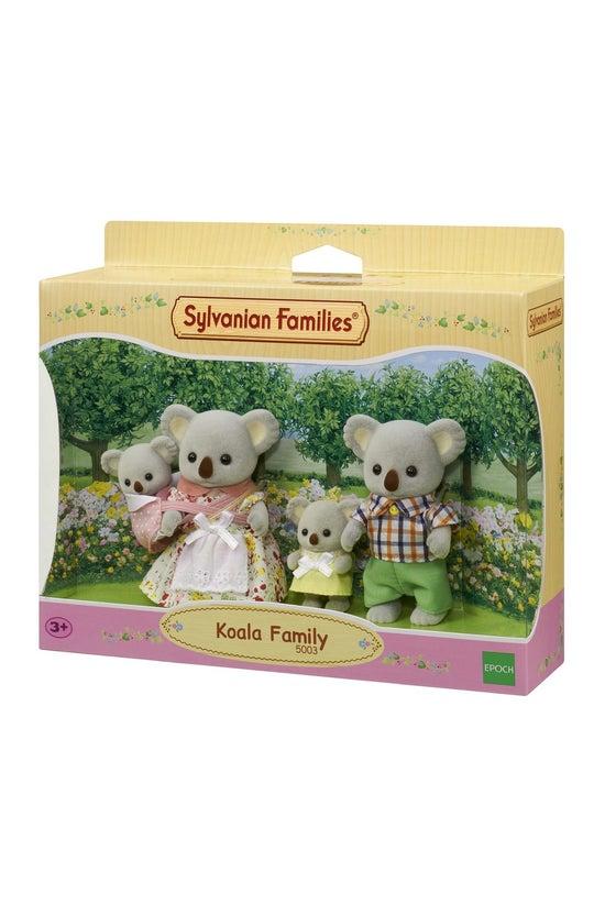 Sylvanian Families Koala Famil...