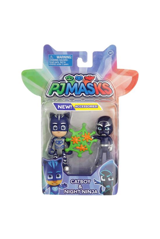 Pj Masks Heroes & Villains...