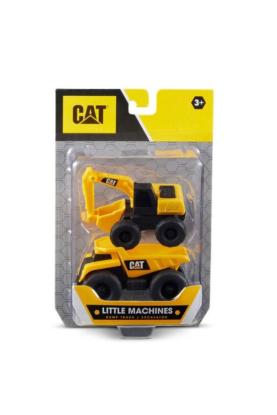 Cat Little Machines 2 Pack Ass...