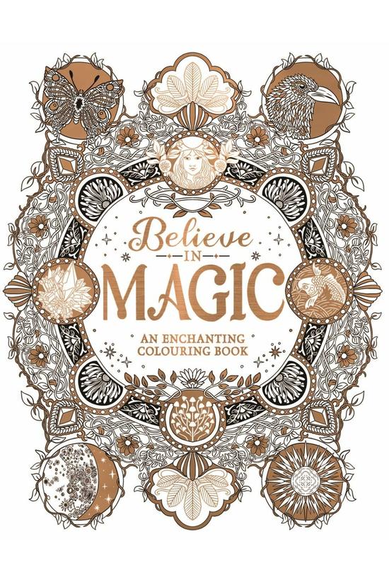 Believe In Magic: An Enchantin...