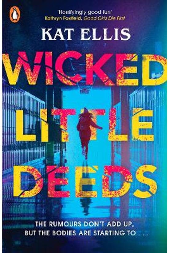 Wicked Little Deeds