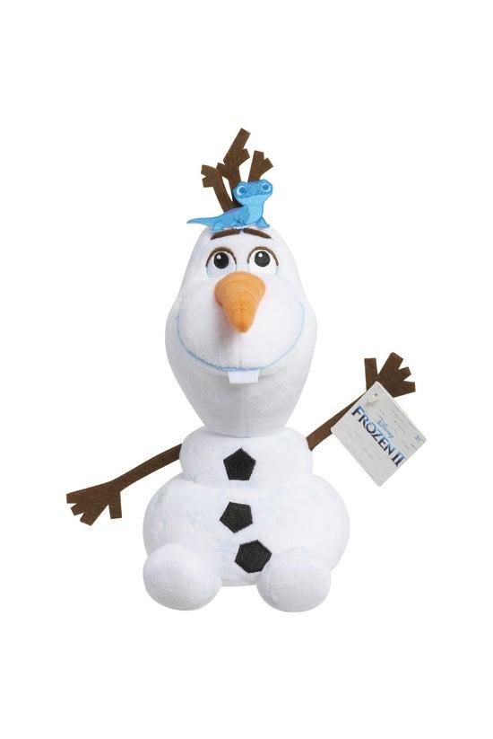 Disney Frozen 2 Small Plush As...