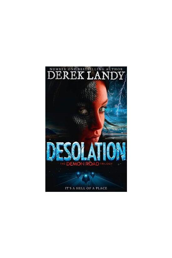 Demon Road #02: Desolation