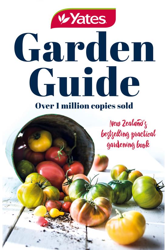 Yates Garden Guide 79th Editio...